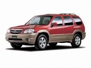 Mazda Tribute Free Workshop And Repair Manuals