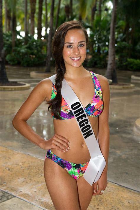 Pop Minute Miss Teen Usa 2014 Bikini Photos Photo 37
