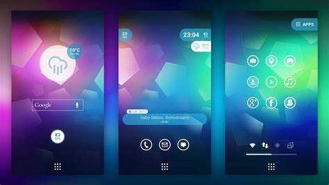 customize android android custom interface by dammyg on deviantart