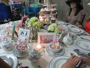 English tea party | tea party | Pinterest