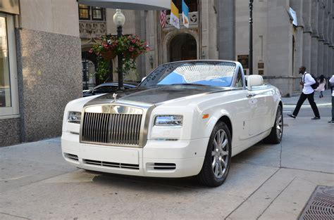 Rolls Royce Phantom Drophead Coupe For Sale by Used 2014 Rolls Royce Phantom Drophead Coupe For Sale