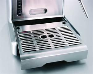 Pad Maschine Test : gastroback 42609 design espresso maschine advanced ~ Michelbontemps.com Haus und Dekorationen