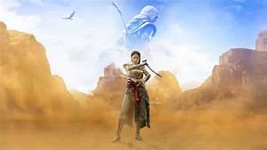 Assassins Creed Origins Game Wallpaper
