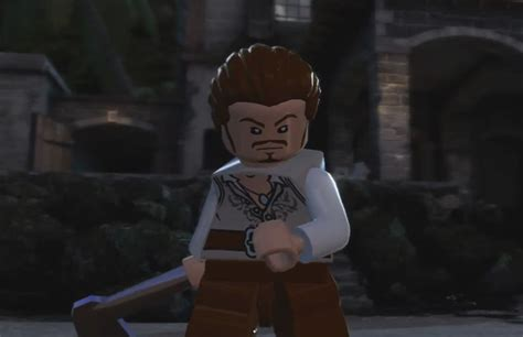 Lego Pirates Of The Caribbean Characters List. How To