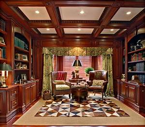 Home, Library, Ideas