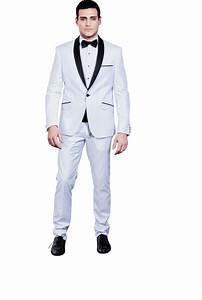 Costume Homme Mariage Blanc : costume de mariage homme blanc le mariage ~ Farleysfitness.com Idées de Décoration