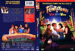 The Flintstones - Viva Rock Vegas