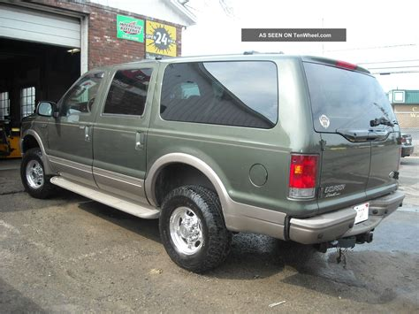 ford explorer eddie bauer edition owners manual