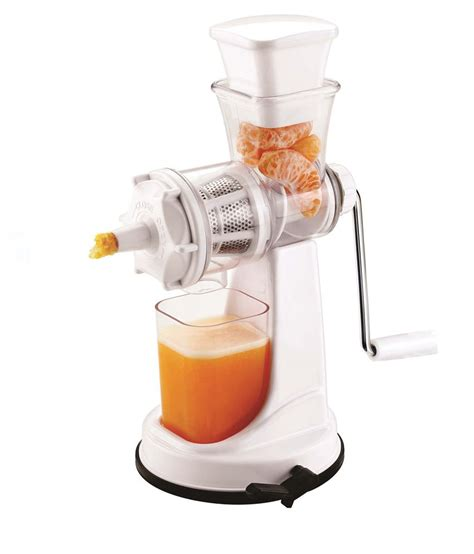 juicer vegetable fruit famous sold installation