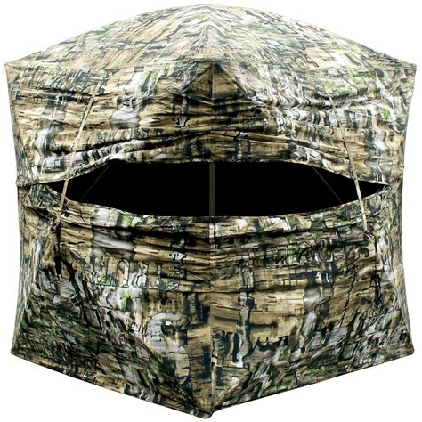 primos bull blind primos bull deluxe ground blind 667999