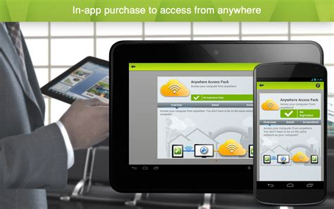 remote desktop app for android phone splashtop 2 remote desktop android apps on play