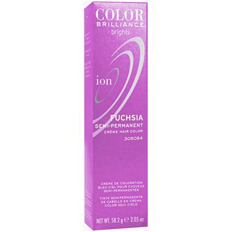 ion color brilliance semi permanent hair color ion color brilliance brights semi permanent hair color