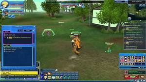 Digimon Masters Online Gameplay  Free Online Pc Game
