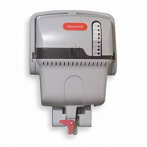 Honeywell Furnace Humidifier 9gal With Humidistat