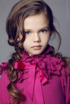 Scarlet, Polka Dots And Child Models On Pinterest