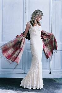 83 best tartan style wedding images on pinterest celtic With scottish tartan wedding dress