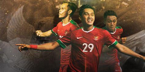 jadwal  siaran langsung timnas indonesia    timnas