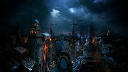 Medieval Wallpapers Fantasy Desktop Windows Xbox Ultrahd