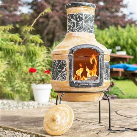 best chimineas what can you cook in a chiminea
