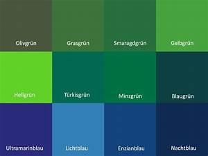 Petrol Kombinieren Kleidung : gr n und blau kombinieren so klappts farben gr n ~ Watch28wear.com Haus und Dekorationen