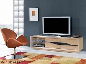 Meuble TV Design Contemporain CE820N