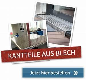 Verzinktes Blech Kaufen : u profil kanten blechzuschnitte blech kaufen ~ Whattoseeinmadrid.com Haus und Dekorationen