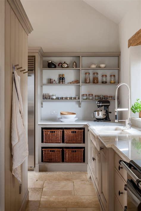 artisan scullery kitchens designed  modern life artichoke