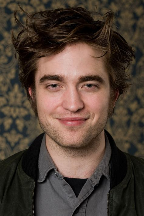 Robert Pattinson | NewDVDReleaseDates.com
