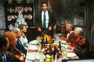 The Real Housewife of DC: Christmas Vacation