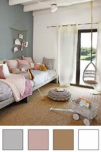 Kleinkind Zimmer Mädchen : 90 besten chambre alix bilder auf pinterest m dchen ~ Michelbontemps.com Haus und Dekorationen