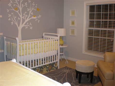 bright  fresh gender neutral nursery project nursery