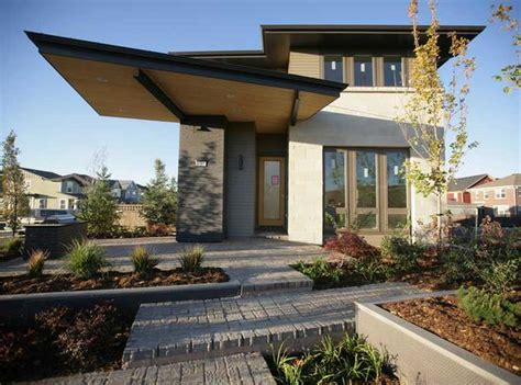 awesome modern prairie style house with wall paint