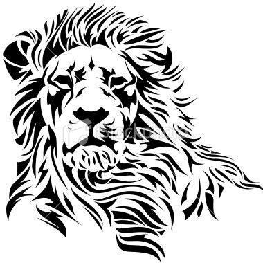 ideas  lion tattoo design  pinterest lion tattoo lion thigh tattoo