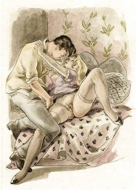 Vintage Erotic Art Pics Xhamster