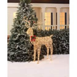 holiday time christmas outdoor decorations walmart com