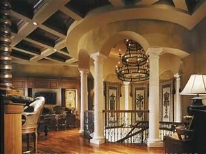 Colonial Kitchen Design Dan Sater Home Designs Sater