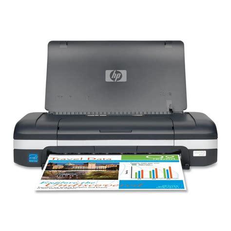hp officejet h470 470 a4 compact portable colour inkjet printer cb026a jm ebay