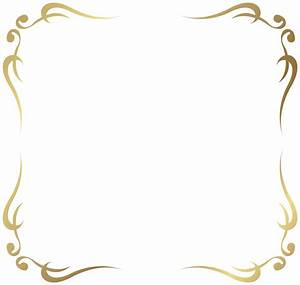 Frames And Borders Png | Galleryimage.co