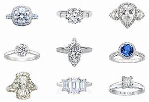 what is your engagement ring style bridal musings With style of wedding rings