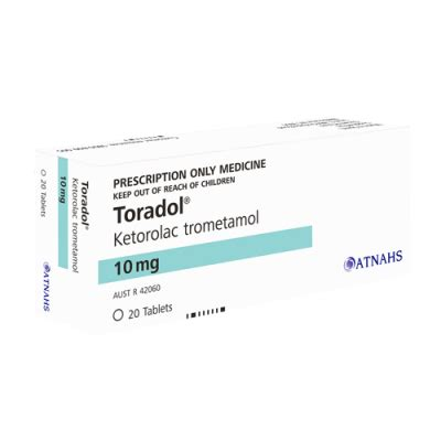 common side effects  toradol ketorolac