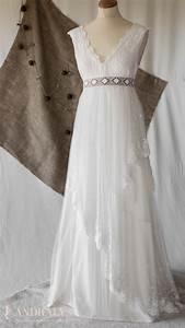 Robe De Mariage Champetre : robe de mariage champetre ~ Preciouscoupons.com Idées de Décoration