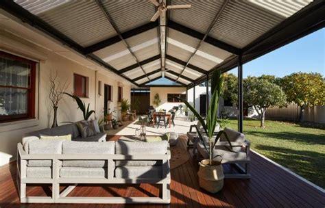 build  vip verandah   expert tips lysaght living
