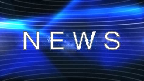 news intro broadcast news earth globe opening intro title animation blue stock footage 2432561