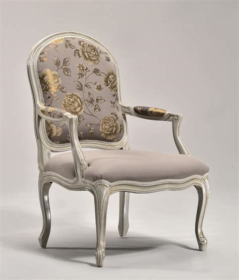 Traditional Armchair by Padded Armchair For Traditional Style Sitting Room
