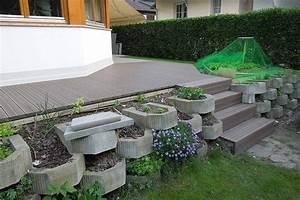Boden Für Terrasse : terrassenb den terrassenholz boden ~ Michelbontemps.com Haus und Dekorationen