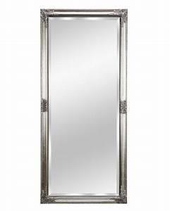 Spiegel Danisches Bettenlager : spiegel 72x162 silber d nisches bettenlager ~ Watch28wear.com Haus und Dekorationen