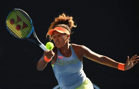World number two naomi osaka faces expulsion from the french open if she continues to refuse to speak to the media. NAOMI OSAKA at Australian Open Tennis Tournament in Melbourne 01/18/2018 - HawtCelebs