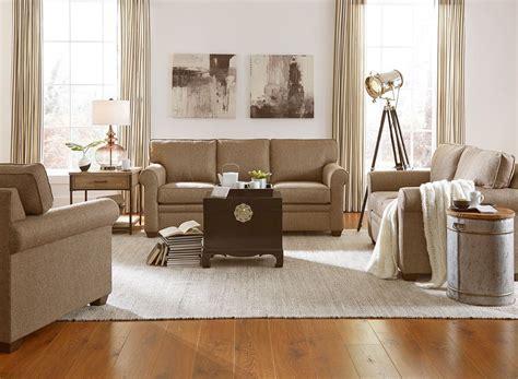 Brown Living Room Ls by Baxter Living Room Set Brown Revolution By Progressive