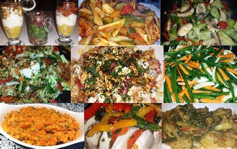 cuisine entr馥s la p 39 tite cuisine de val entrées et accompagnements