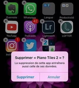 Comment Supprimer Une Application Iphone 7 : 2 solutions comment restaurer un iphone sans itunes ~ Medecine-chirurgie-esthetiques.com Avis de Voitures
